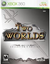 Two Worlds Collector's Edition -Xbox 360