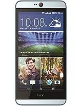 HTC Desire 826 (Dual SIM, Blue Lagoon)