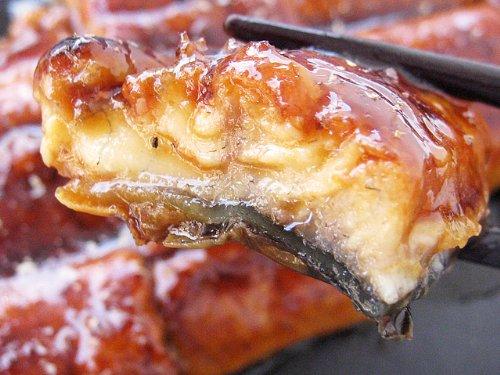 800年前からウナギを食べていない地区が山口県にあるらしい → その名は「鯖地区」