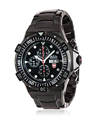 Swiss Military Reloj con movimiento automático suizo Man Conger 48.5 mm