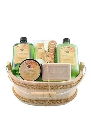 Gloss! Estuche Baño Herbal Essence