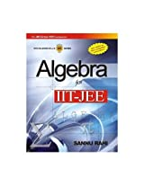 Algebra for IIT-JEE