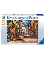 Ravensburger in The Heart of Southern, Multi Color (500 Pieces)