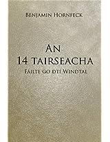 An 14 tairseacha - Fáilte go dtí Windtal (Irish Edition)