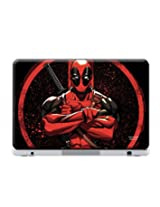 Deadpool Stance - Skin for Sony Vaio T13