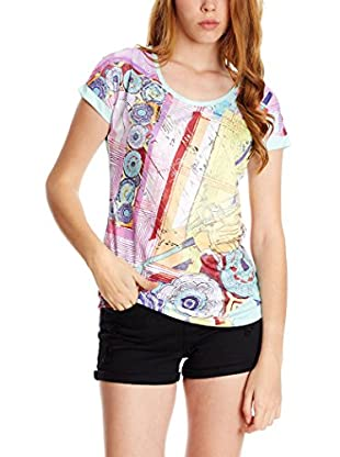 SideCar T-Shirt Eulalia