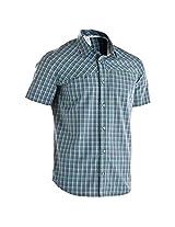 Quechua 1800681 Arpenaz 100 SS Shirt, XXL