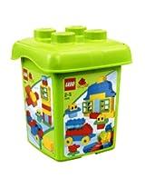 Lego Bricks & More Lego Duplo Creative Bucket 5538