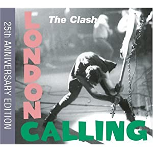 London Calling: 25th Anniversary Legacy Edition