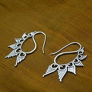 The Desi Soul Gypsy Tribal Earrings
