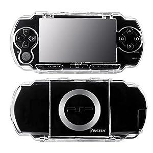 eForCity PSP Crystal Case