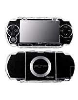 PSP Crystal Case