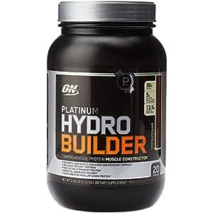 Optimum Nutrition Platinum Hydro Builder