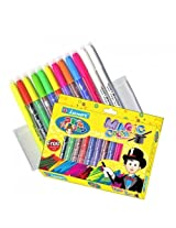 Luxor Magic Color Pen Set