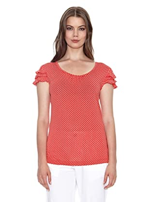 Jackpot T-Shirt Unny (Rosso)