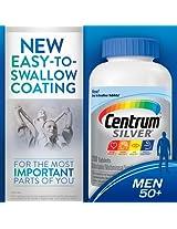 Centrum Silver Men 50+ 250 Tablets