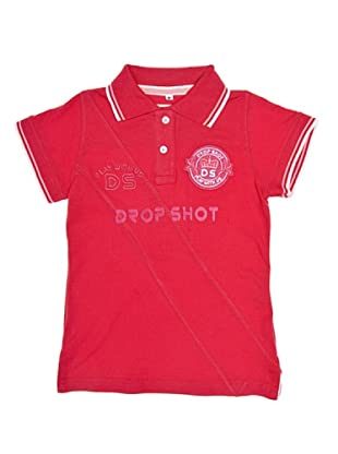 Drop Shot Polo Nadia (fucsia)