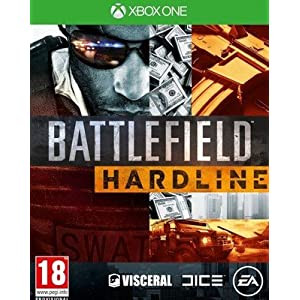 Battlefield: Hardline - Xbox one (Pre-owned)