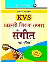 KVS-Primary Teachers (Music) Exam Guide (Old Edition)