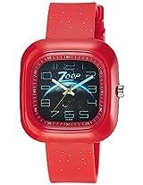 Zoop Analog Black Dial Children's Watch - NDC4046PP03J