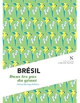 Brésil : Dans les pas du géant: L'Âme des peuples (L'Ame des Peuples t. 5) (French Edition)
