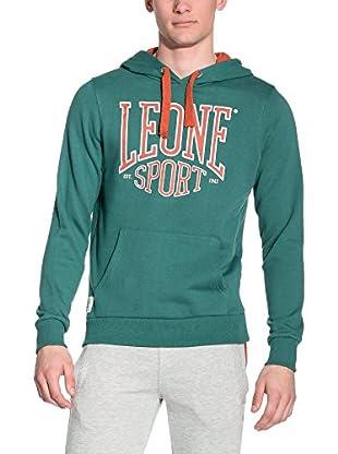 Leone 1947 Kapuzensweatshirt LSM500/FW14