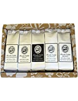 100% Pure Kona Coffee Gift, Limited Edition for Birthdays, Business Gifts, Christmas and All Occasions, Ground Coffee Brews 60 Cups