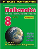 Mathematics IIB 8 MYP3