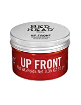TIGI Bed Head Up Front Rocking Gel Pomade for Men, 3.35 Ounce