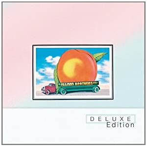 Eat A Peach [Deluxe Edition]