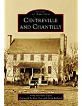 Centreville and Chantilly (Images of America)
