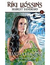 Riki Ljóssins 1 - Handan hliðsins (Ríki Ljóssins) (Icelandic Edition)