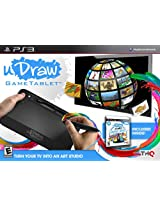 uDraw Game Tablet: Instant Artist (PS3)
