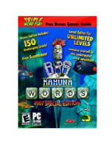 Big Kahuna Words Special Edition 2007 (PC)