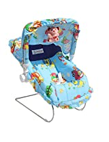Carry Cot, Rocker and Bouncer 10 in 1