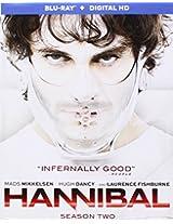 Hannibal Season 2 [Blu-ray]