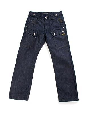 Datch Dudes Jeans (Blu scuro)