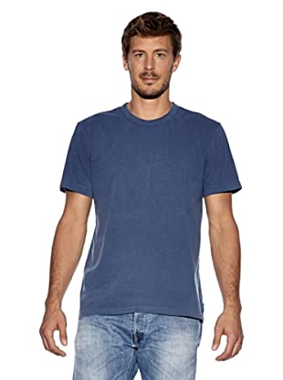 James Perse Camiseta Casual (Azul)
