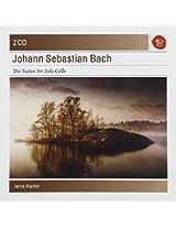 Bach: 6 Cello Suites BWV 1007-1012 - Son