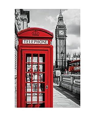 Your Living Room seller living Leinwandbild Big Ben, Telephone