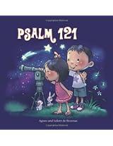 Psalm 121: Bibelcapitel für Kinder: Volume 4