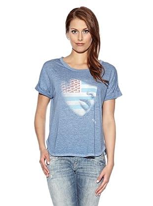 Herrlicher T-Shirt Jenny (Ink)