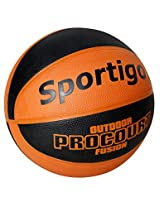 Sportigo PROCOURT Basketball Size 7 - Fusion(shoes)