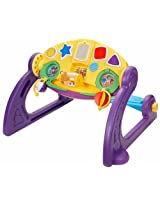 Little Tikes 5in1 Adjustable Gym