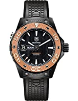 Tag Heuer Aquaracer Cal 5 500M Mens Watch Waj2182.Ft6015