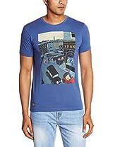 Pepe Jeans Men's Cotton T-Shirt