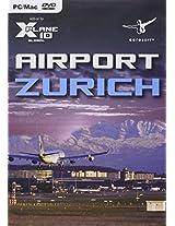 Airport Zurich (Add-on Only) Requires X Plane 10 (PC)