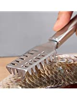 Stainless Steel Fish Scales Scraper Scales PlaneTool