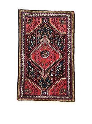 Eden Teppich Tuyserkan mehrfarbig 84 x 133 cm