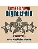 Night Train [180g Red Vinyl LP]